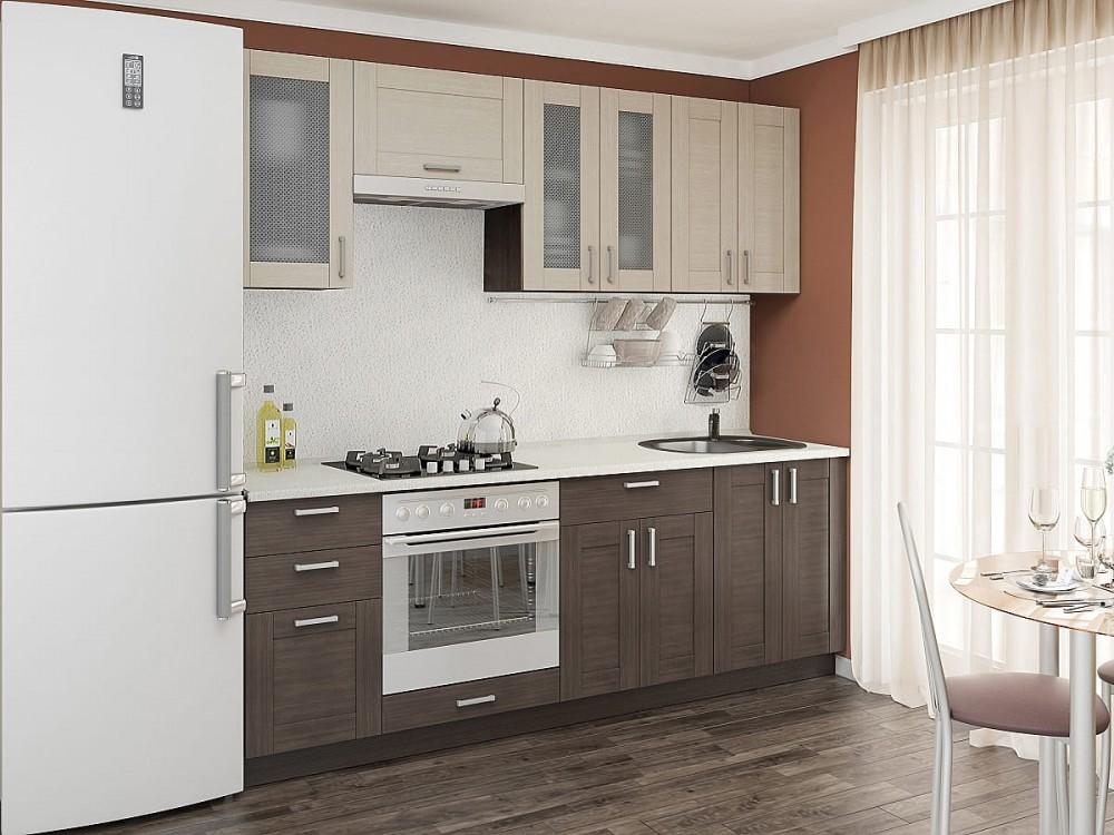 Кухня Бергамо-1