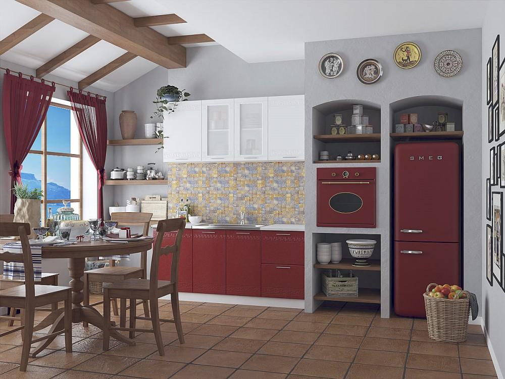 Кухни Равенна