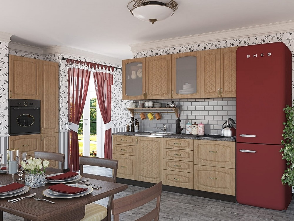 Кухня Умбрия-1